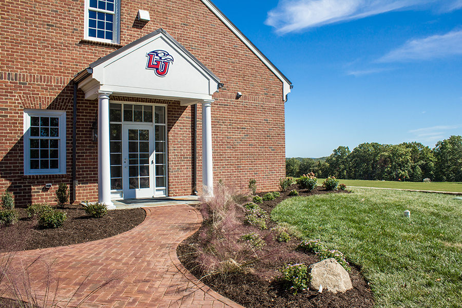 Liberty University Golf - Clarkson Clubhouse