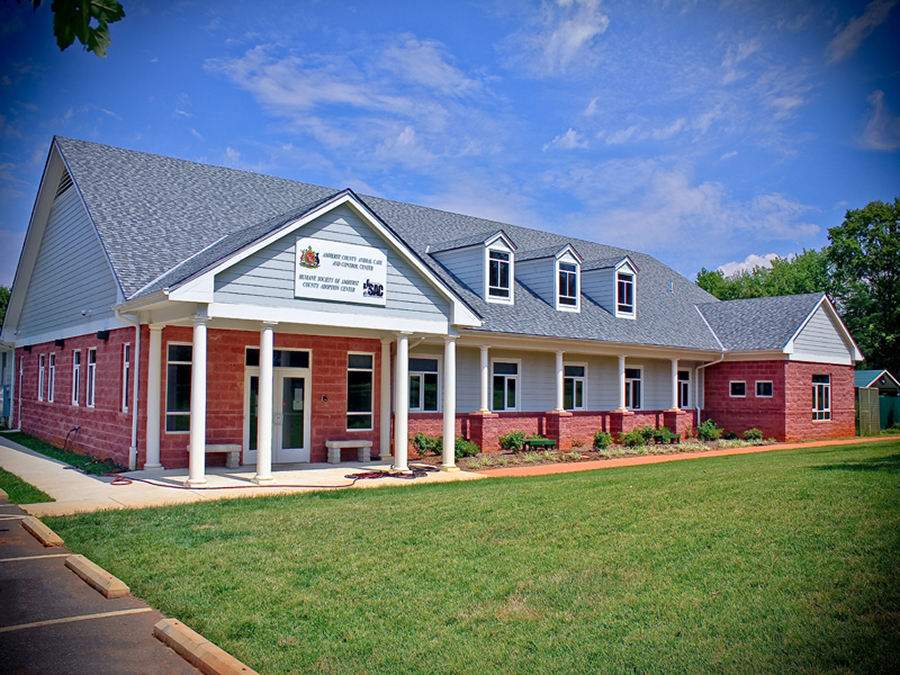 Amherst County Animal Care